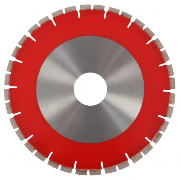 Diamant-Trennscheibe Typ T 96-10 Plus für Granit