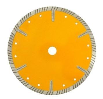 Diamant Trennscheibe Granit Durchmesser 115